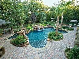 backyard pool landscaping backyard pool landscaping ideas pictures backyard desert landscape