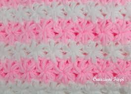 crochet pattern using star stitch crochet pattern blanket couch puff star stitch tutorial instant