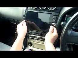 porta mini auto diy mini car mount