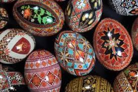 ukrainian egg pysanky ukrainian egg dyeing culture fly