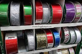kirkland ribbon costco 2014 christmas gift wrap ribbons cards more frugal