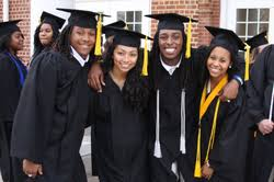 high school cap and gown rental caps and gowns with honors graduation services inc