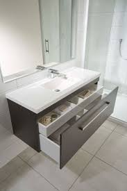Ensuite Bathroom Furniture Bathroom Custom Modern And Sleek Style Bathroom Bathrooms With