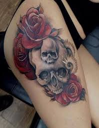 Beauty Tattoo Ideas 11 Best Skull And Star Tattoo Designs For Men Images On Pinterest