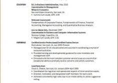 recent college graduate resume sample college student resume