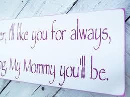 Mother S Day Gift Quotes Download Love You Forever Book Quotes Homean Quotes