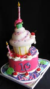 10th birthday cake ideas for girls 2140