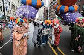 a parade hour detroit