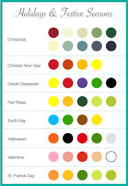 Color Sheme 3 Easy Ways To Pick Great Color Schemes For Infographics