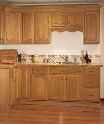 oak kitchen cupboard door knobs golden oak kitchen cabinet kitchen design photos update