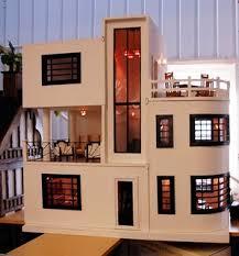 Playful Minitecture 15 Ultra Modern by Best 25 Modern Dollhouse Ideas On Pinterest Doll House Modern