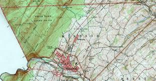 Windsor Colorado Map by Berks County Pennsylvania Township Maps