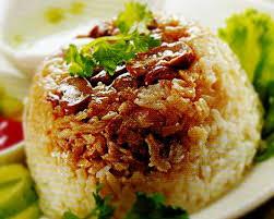 cara membuat nasi bakar khas bandung resep dan cara membuat nasi tim daging khas bandung selerasa com