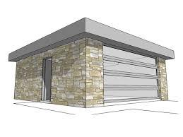 unique garage plans 2 car garage plans modern 2 car garage plan 052g 0006 at