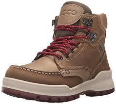 womens boots 25 amazon com ecco s track 25 high hiking boot hiking boots