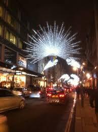 dinner at señor ceviche london london christmas and christmas