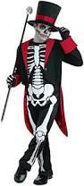 Boys Skeleton Halloween Costume Boys Halloween Costumes Bone Jangles Kids Skeleton Costume