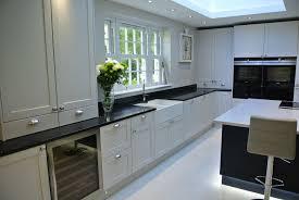 shaker sustainable kitchen furniture zero kitchens