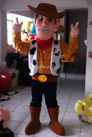 toy story halloween new cowboy mascot costume woody character halloween toy story buzz