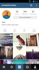 instagram for android a sleeker faster instagram for android instagram