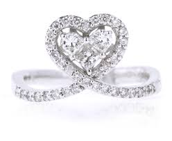 diamond heart ring fresh diamond heart ring jewellry s website
