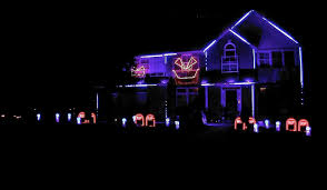 capital gazette holding countywide best halloween lawn contest