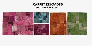 arte tappeti mohd shop mobili design design magazine carpet reloaded