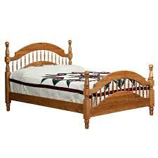 amish beds amish furniture shipshewana furniture co