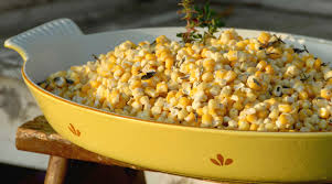thanksgiving corn side dishes best basic creamed corn recipe plus 15 variations thanksgiving com