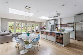 modern kitchen showroom bold and modern west london kitchen design sheen design richmond