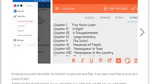 text editor apk text editor apk overview