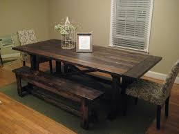 ana white rekourt farmhouse table diy projects
