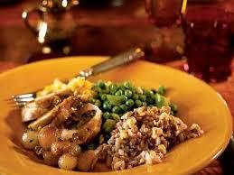 untraditional thanksgiving menu a fresh modern thanksgiving menu