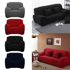 Color Sofa Sofa Arm Covers Sectional Sofa And 1 Shaped Covers Online Newchic