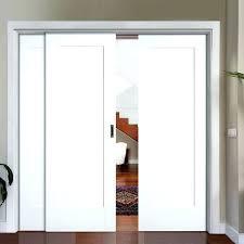 Sliding Closet Door Track Sliding Closet Door Pulls Moutard Co