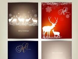 free vector merry wallpaper template free