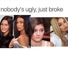 Kylie Jenner Meme - image result for kylie jenner meme funny things pinterest