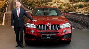 bmw suv x6 price bmw x6 facelift launched at rs 1 15 crore the indian express