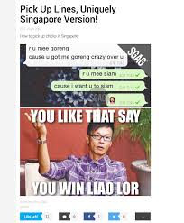 Singapore Meme - sgag launches new website to singaporeans delight app to follow