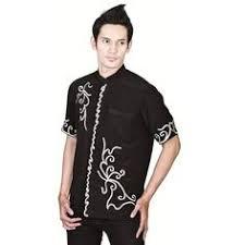 baju koko kami jual baju koko pria dengan berbagai ukuran baju koko lengan