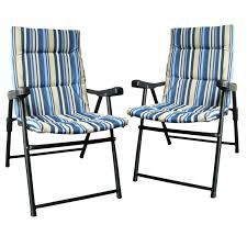 Padded Lawn Chairs Comfortable Padded Garden Lounge Chair Designs Orchidlagoon Com