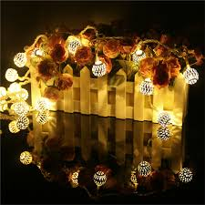 garland lights pine pre lit mantle garland with clear