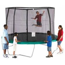 Backyard Basketball Online by Backyard Trampolines Shop Backyard Trampolines Online At