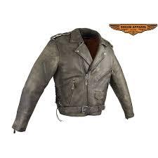 brown motorcycle jacket biker leather apparel motorcycle leather accessories men u0027s