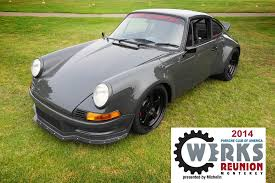 1973 porsche 911 rs for sale 1973 911 rsr 3 8l turbo 6 speed by motorsports