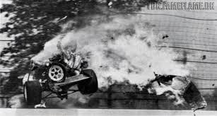 indy formula one fatal and non fatal crash photos stop motion