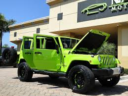 jeep unlimited green 2012 jeep wrangler unlimited sahara