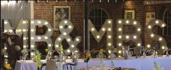 large light up letters local large light up letters live local wedding bands for hire