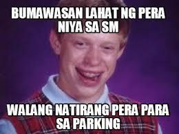 Sm Meme - meme maker bumawasan lahat ng pera niya sa sm walang natirang pera