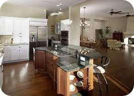 two tier kitchen island designs 10 trends in kitchen design for 2011